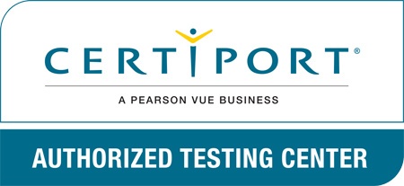 Certiport - Authorized Testing Center